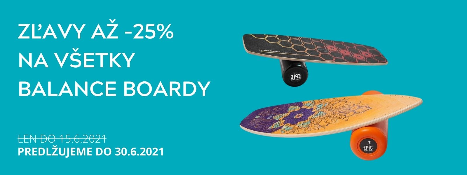 Balance Boardy