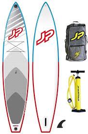 Nafukovacie paddleboardy – SUPy - surfy