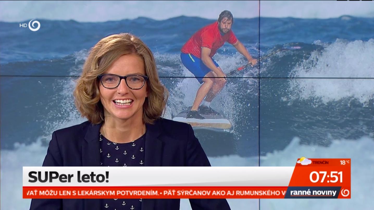 super-leto-na-paddleboarde-tv-joj-ranne-spravy