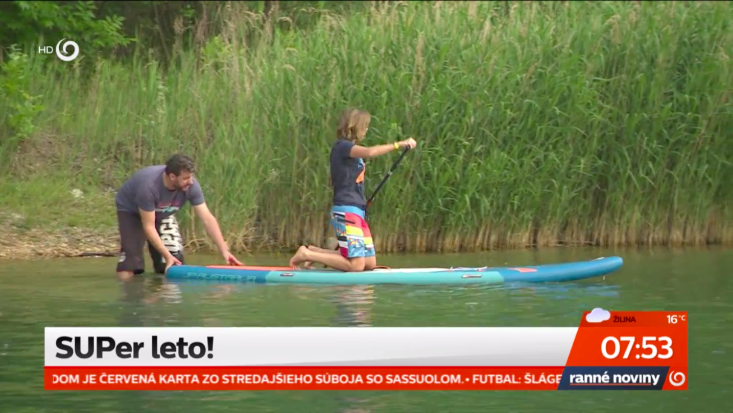 super-leto-na-paddleboarde-tv-joj