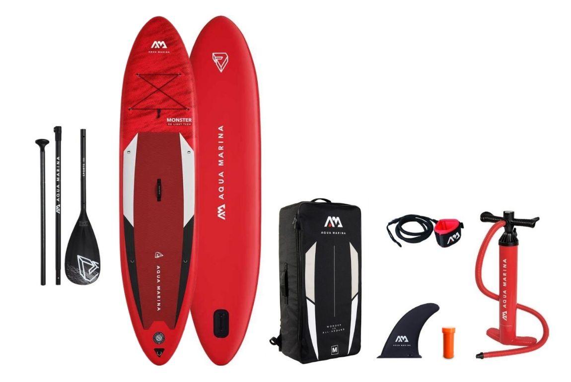 rodinny paddleboard wattsup seal