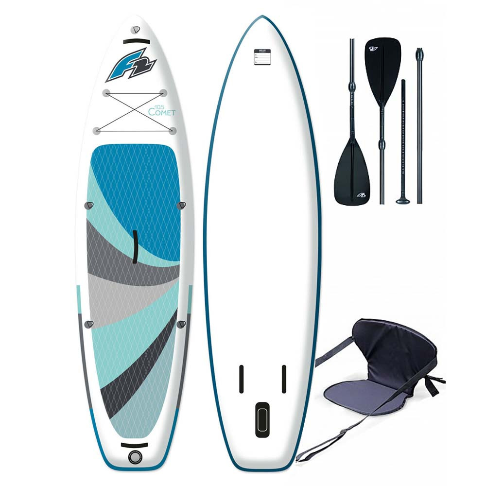 paddleboard F2 comet family combo