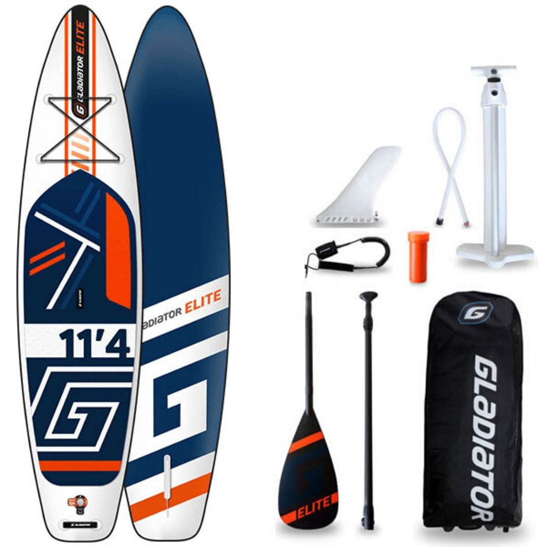 paddleboard gladiator elite 11 4