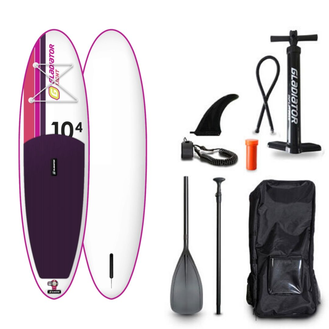 paddleboard gladiator light 10 4