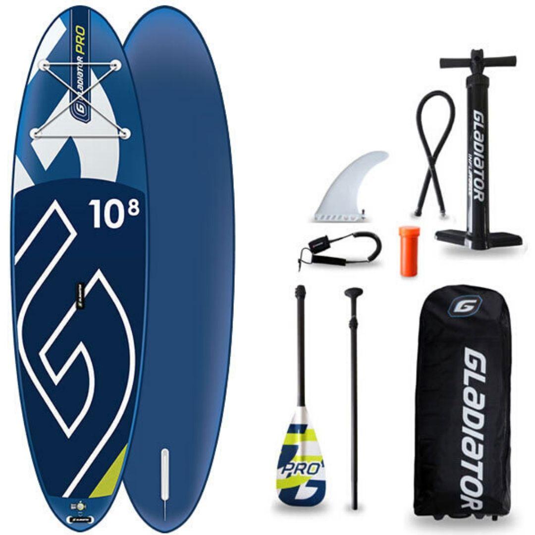 paddleboard gladiator pro 10 8