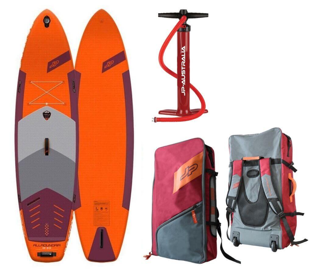 paddleboard jp australia allroundair se 3ds