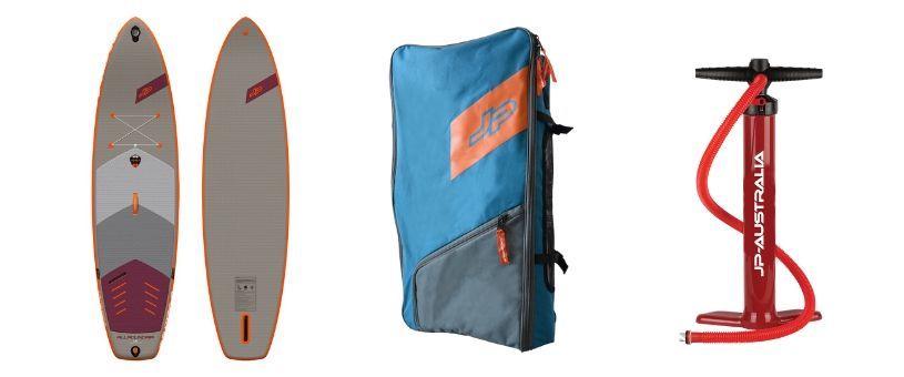 paddleboard-jp-allroundair-le-prislusenstvo