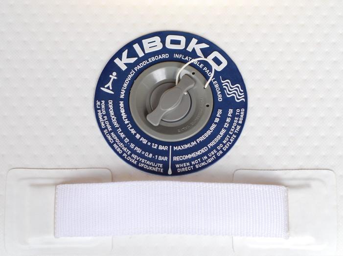 paddleboard kiboko ventil