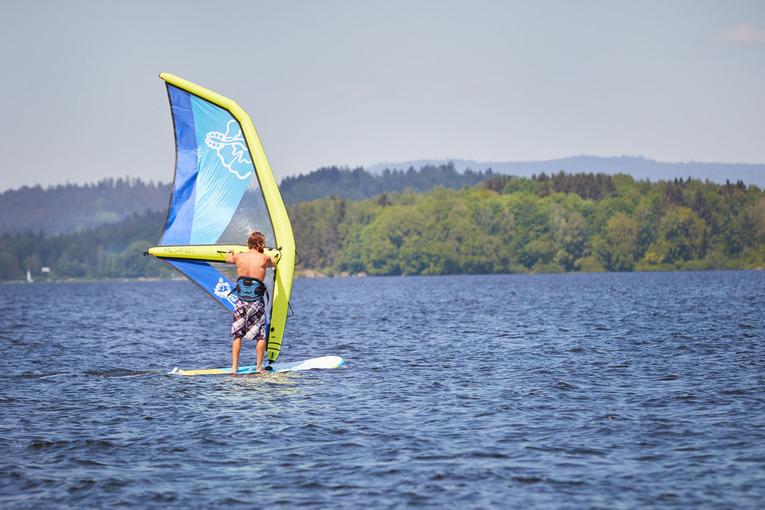 paddleboard kiboko windsurfing