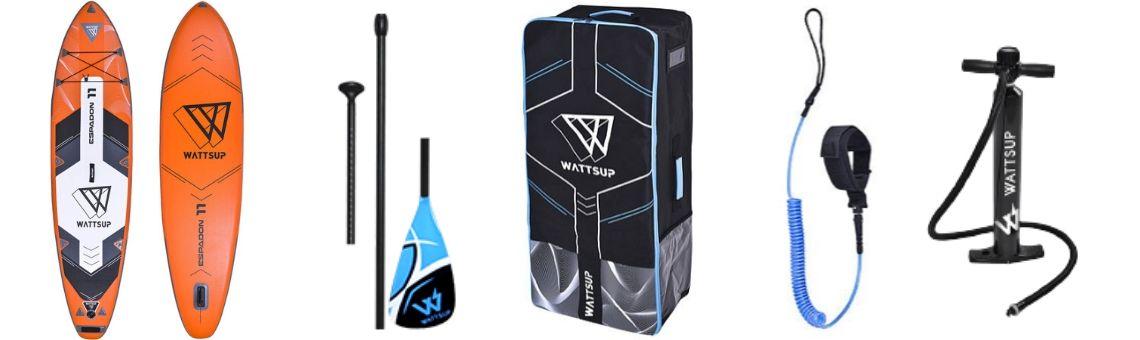 paddleboard-wattsup-espadon-prislusenstvo