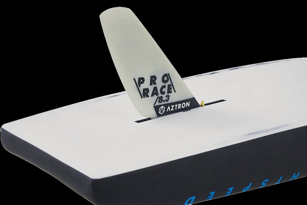 paddleboard-aztron-lightspeed-fin
