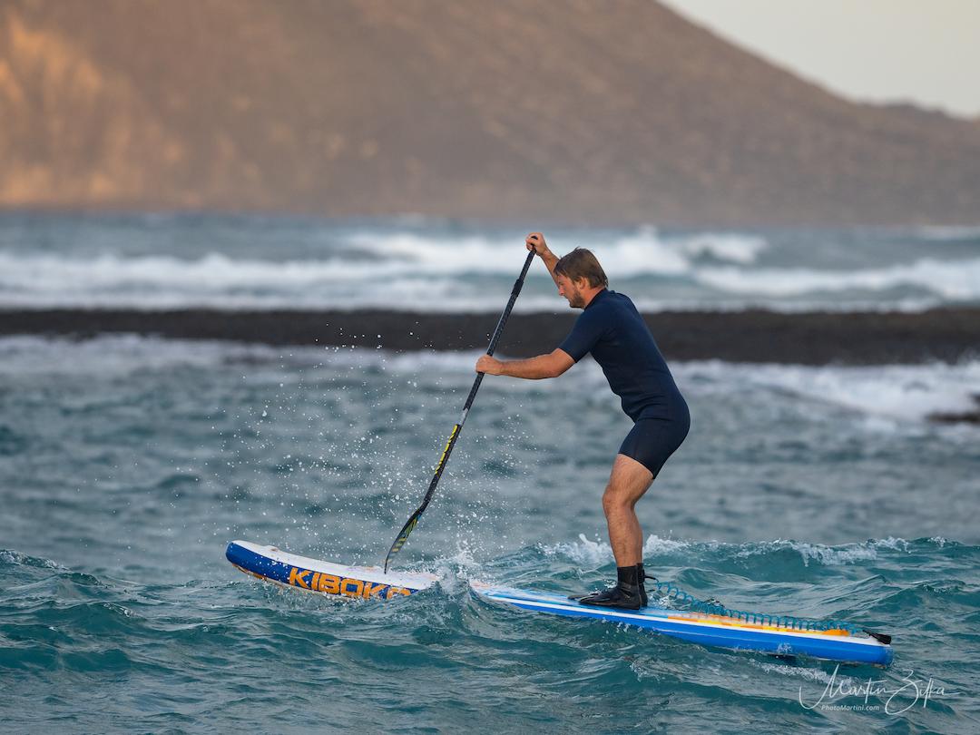 paddleboard kiboko