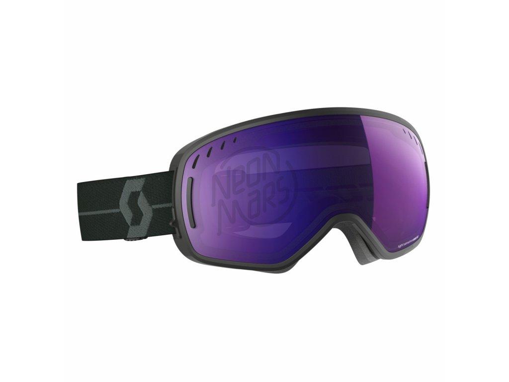 Lyziarske okuliare SCOTT LCG Light sensitive