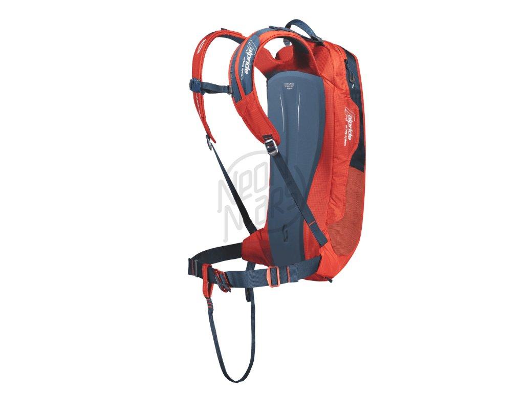 eff889cf24 Lavínový batoh Scott Backcountry Pro AP 20 Kit TEST - NEONMARS.SK