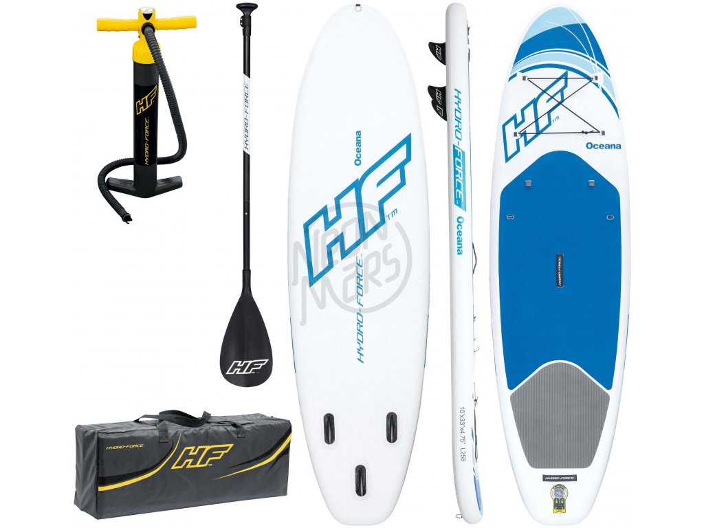 SUP Hydro force Oceana kompletny set