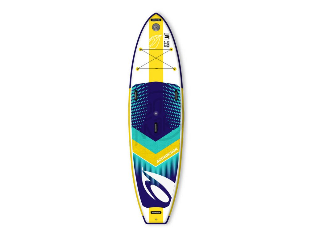SUP Aquadesign Jai 11