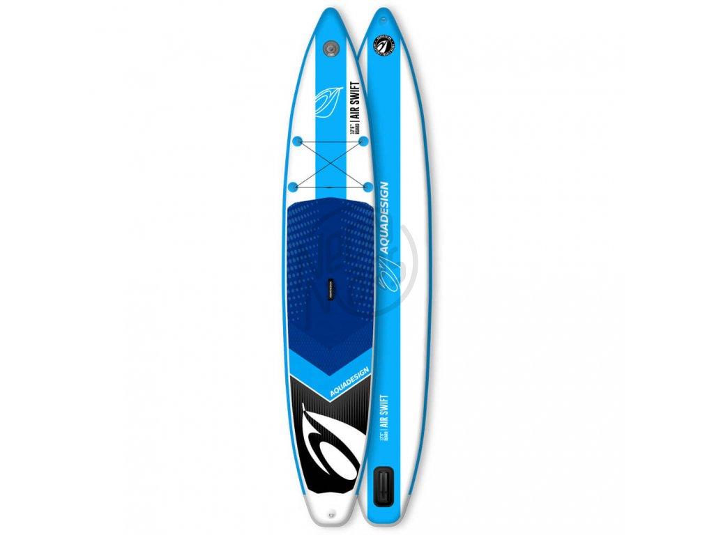SUP Aquadesign Air Swift 12 6