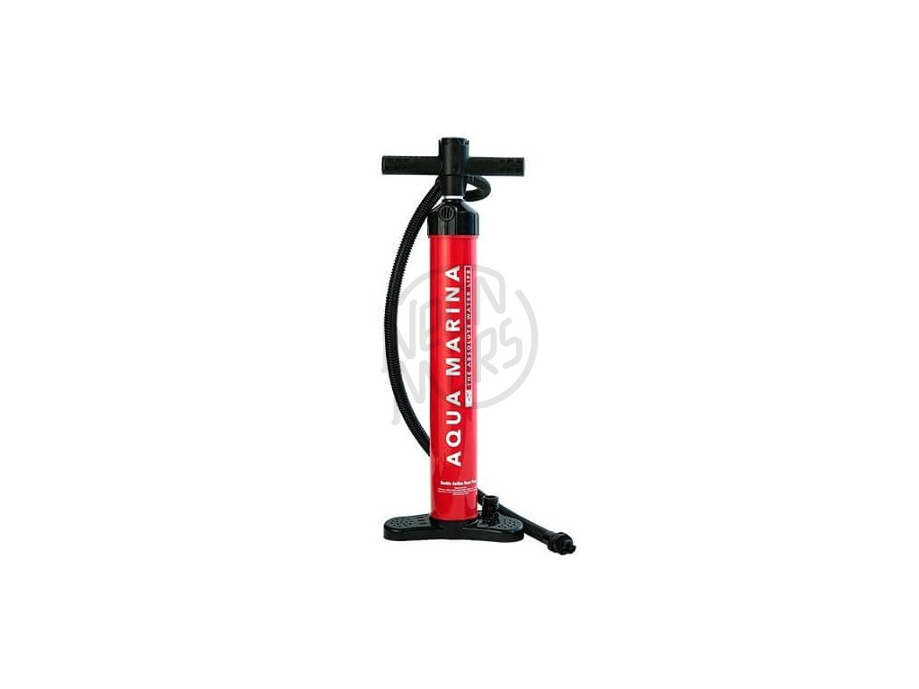 Pumpa na SUP Aqua Marina Double Action High Pressure Pump