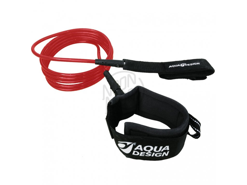 Leash na SUP Aquadesign Surf Leash