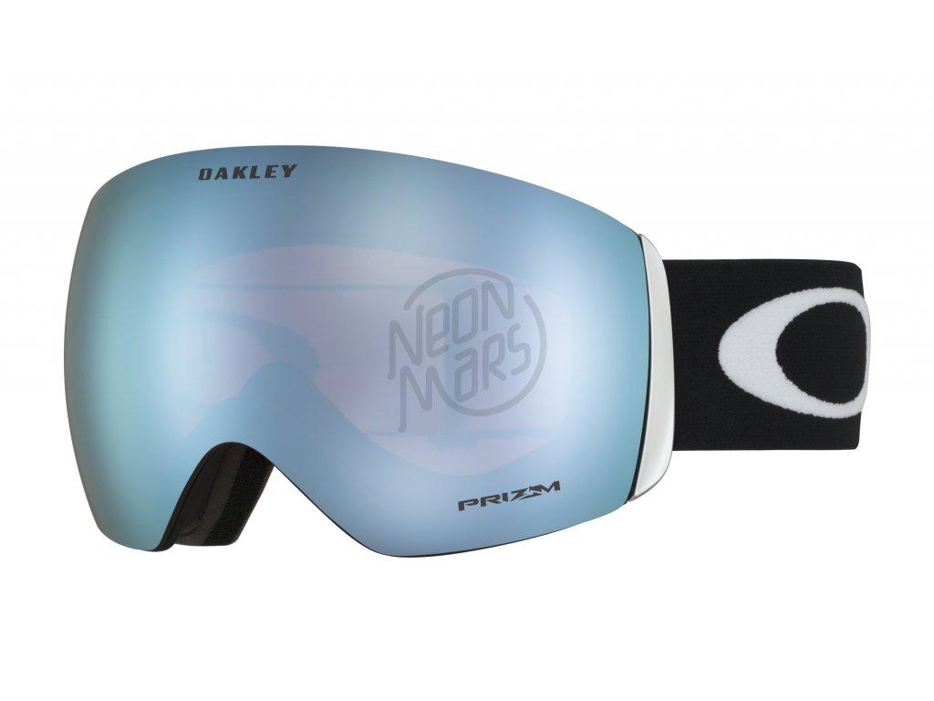 lyziarske-okuliare-oakley-flight-deck-xm