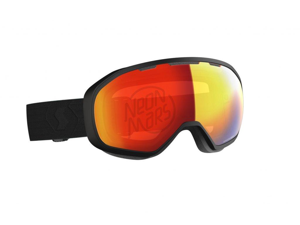 Okuliare na lyže a snowboard Scott Fix