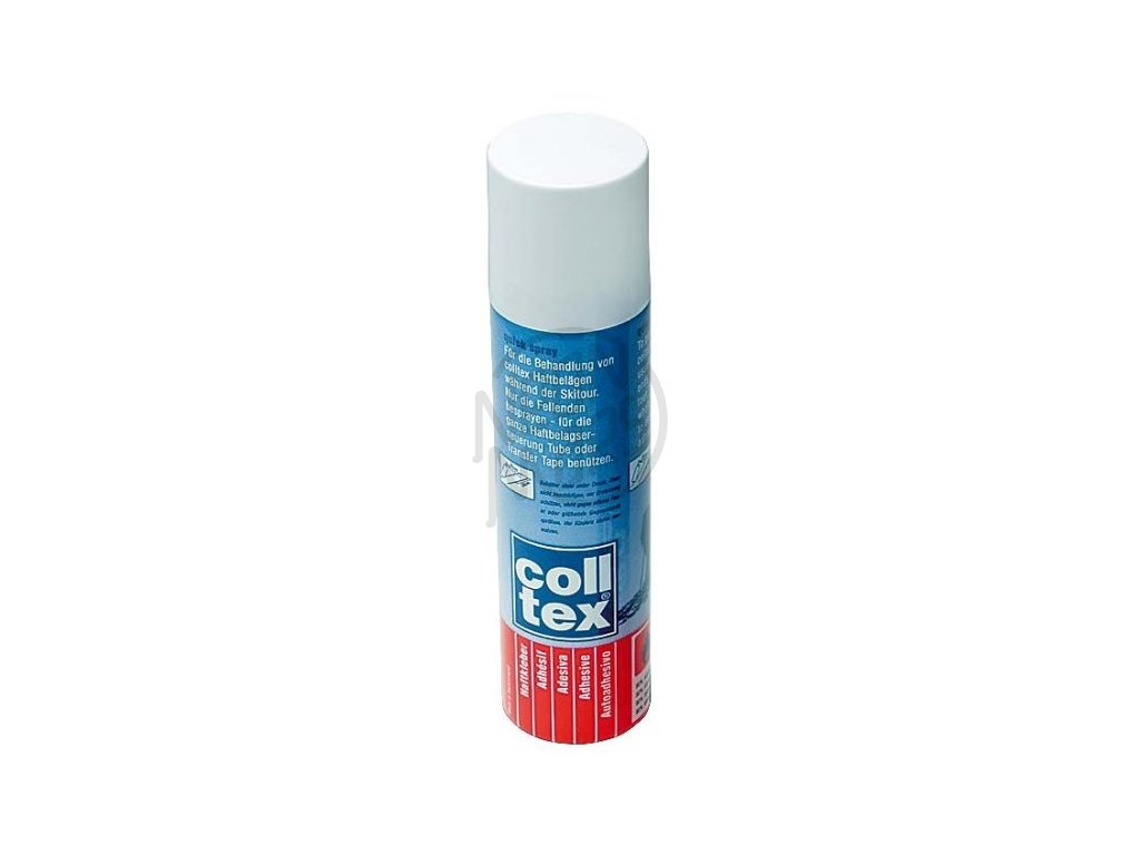 lepidlo colltex spray