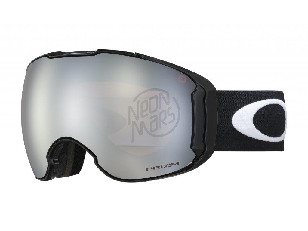 lyziarske-okuliare-oakley-airbrake-xl-jet-black