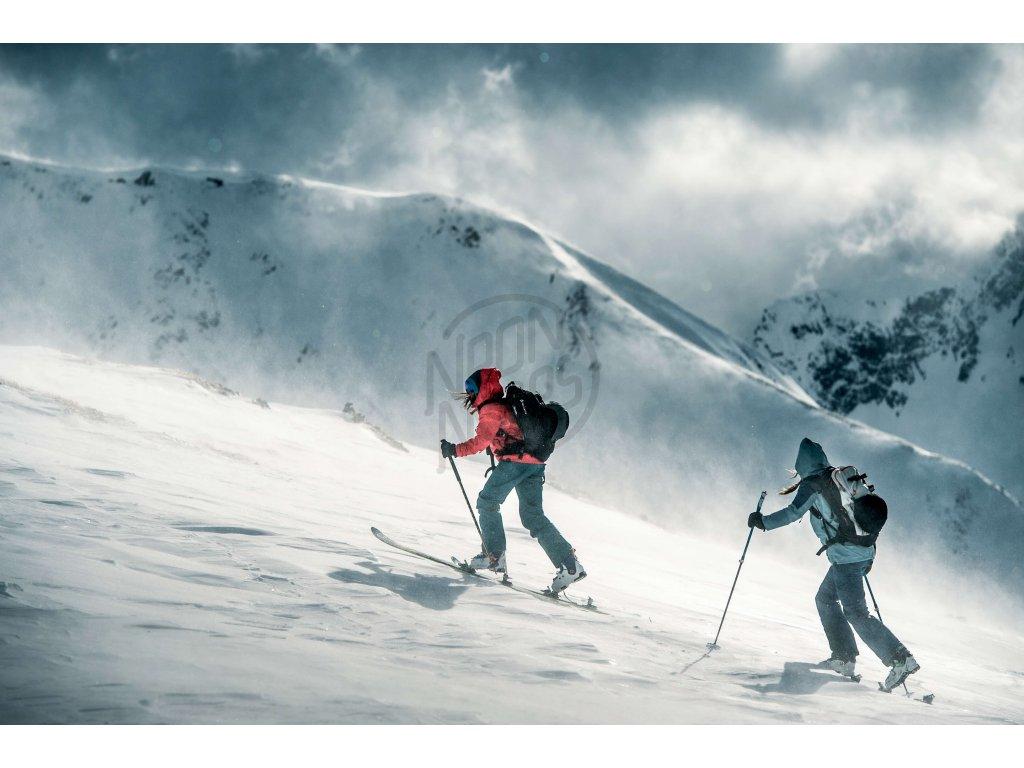 Požičovňa Skialpové lyže