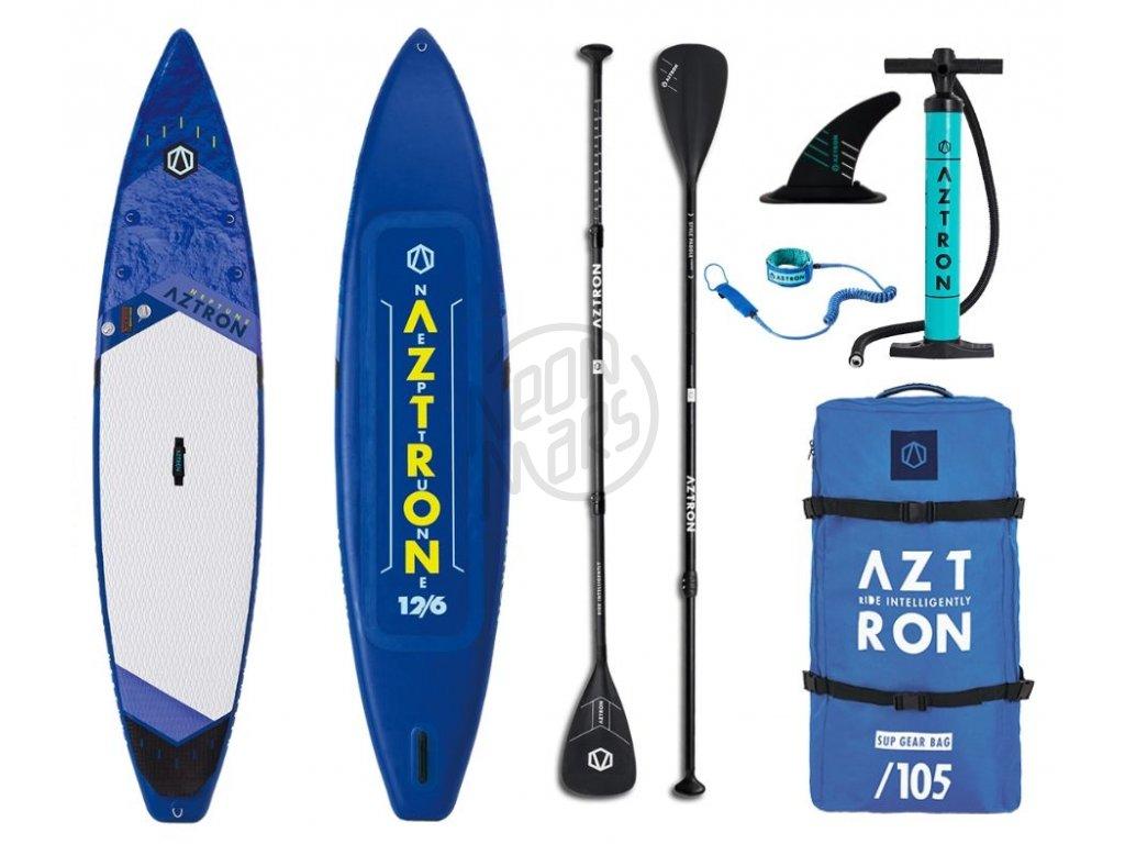 nafukovaci paddleboard aztron neptune