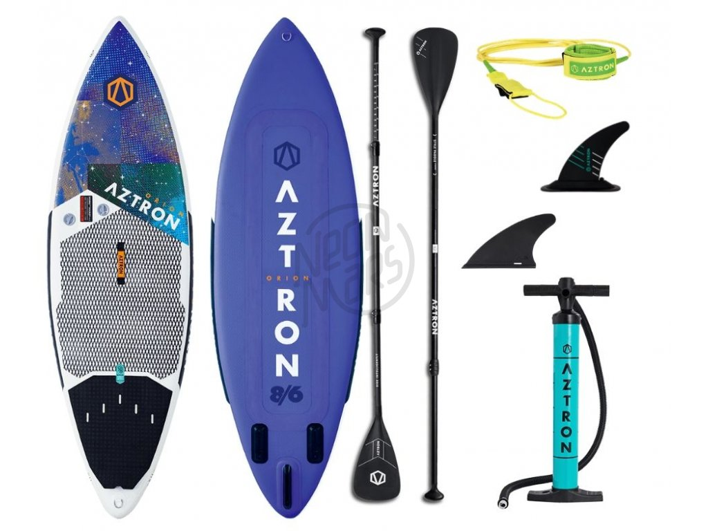 paddleboard aztron orion