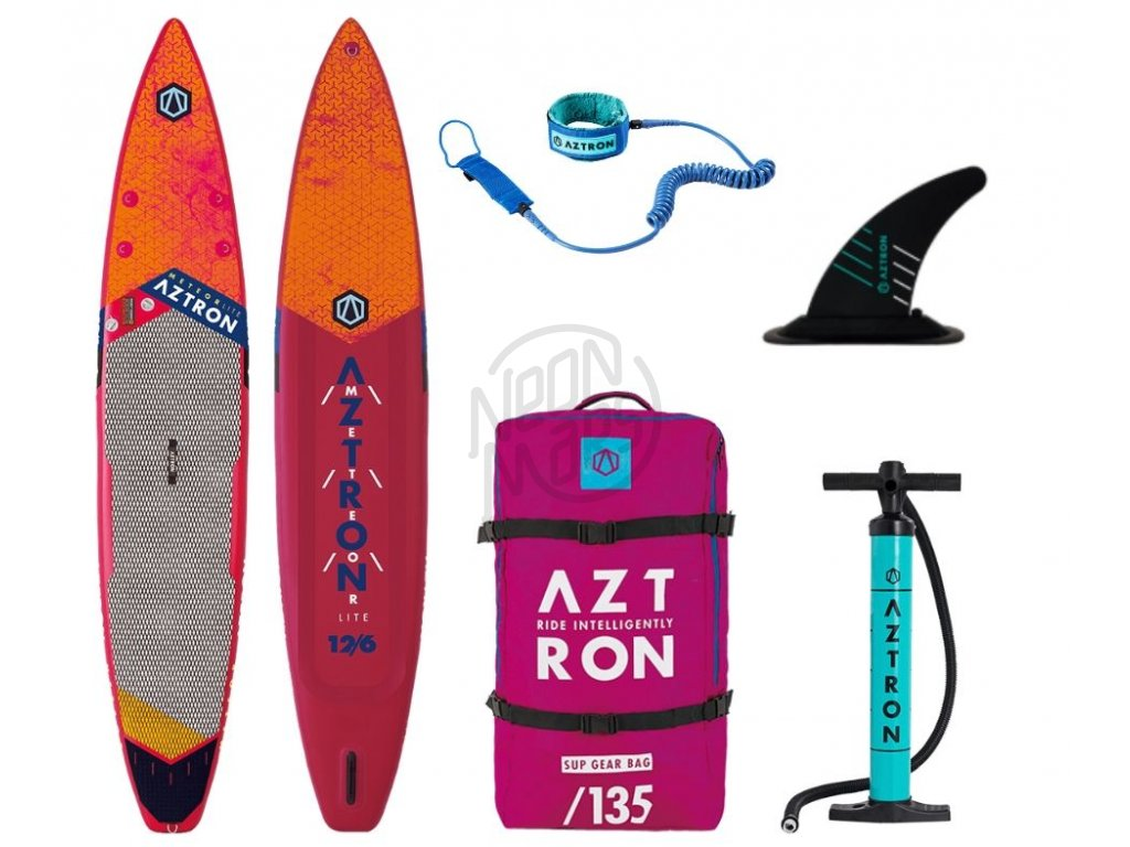 nafukovaci paddleboard aztron meteorlite