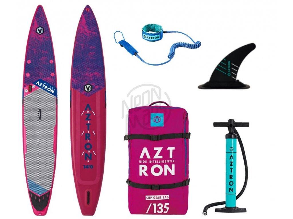 nafukovaci paddleboard aztron meteor