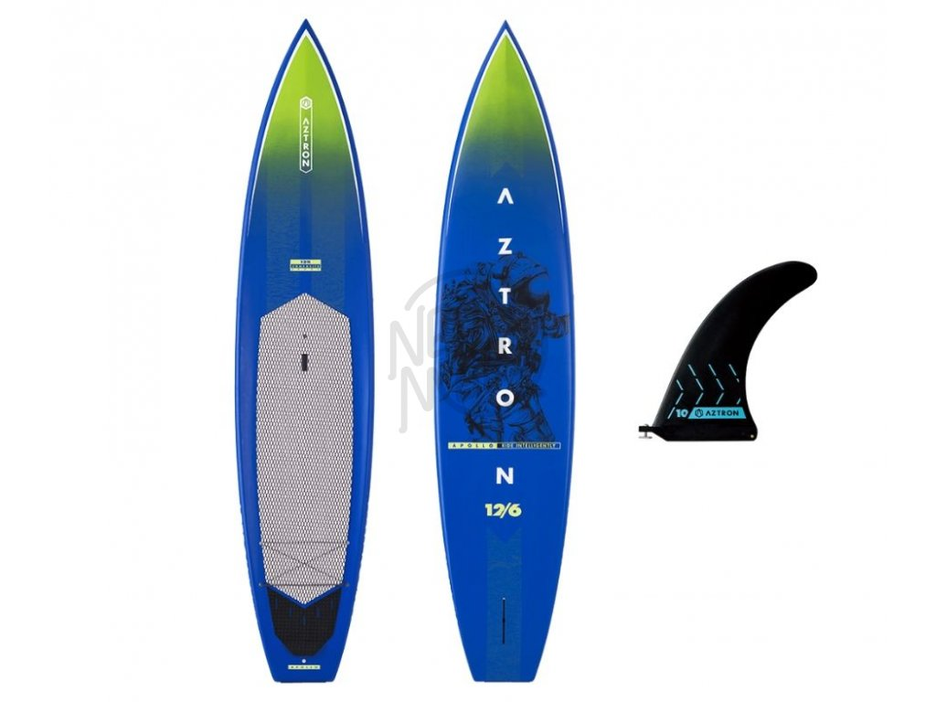 paddleboard aztron apollo