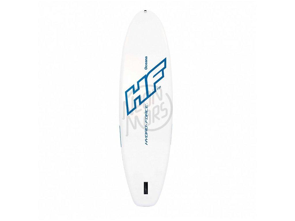 paddlebaoar hydroforce vyhodny set