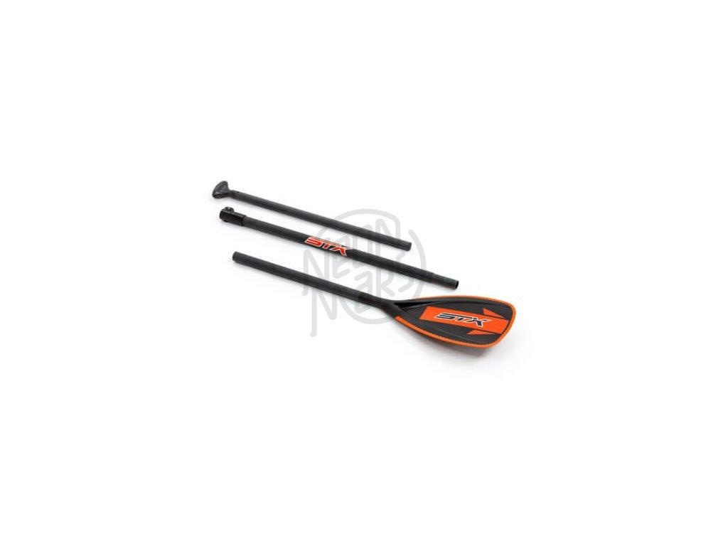 Padlo STX Fiber Orange rozlozene