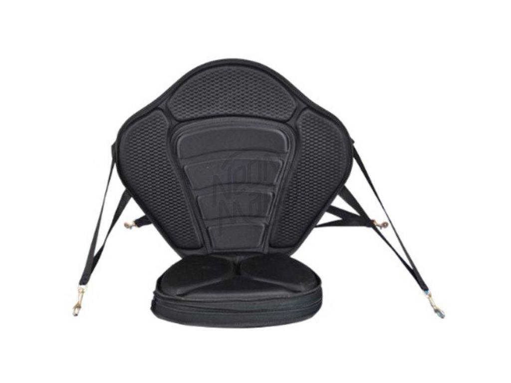kajakova sedacka na paddleboard zray super