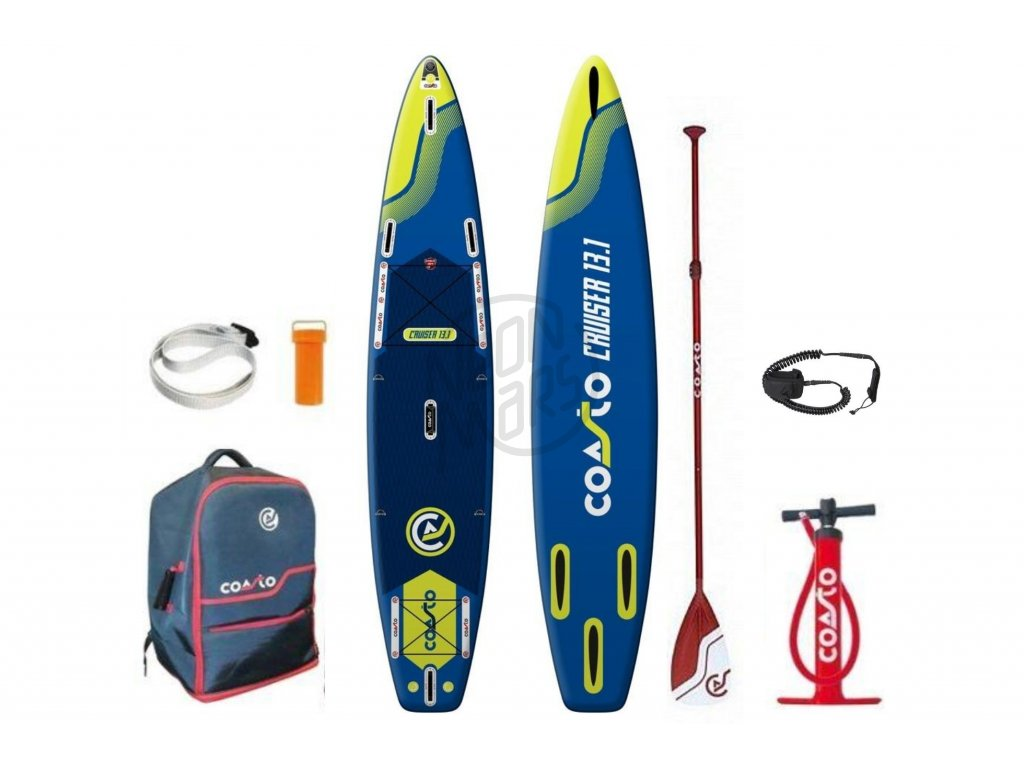 paddleboard coasto cruiser 13 1