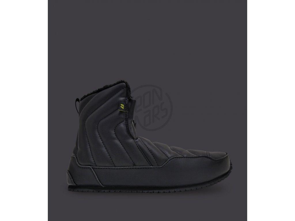 full tilt apres ski booties black