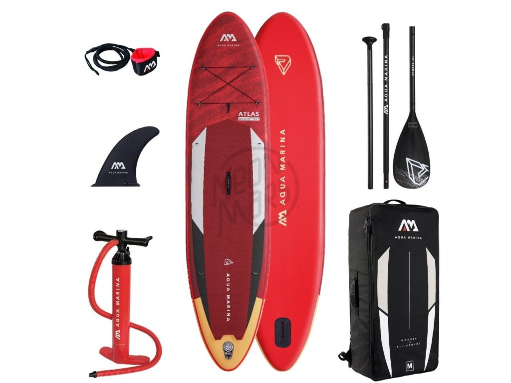 paddleboard aqua marina atlas