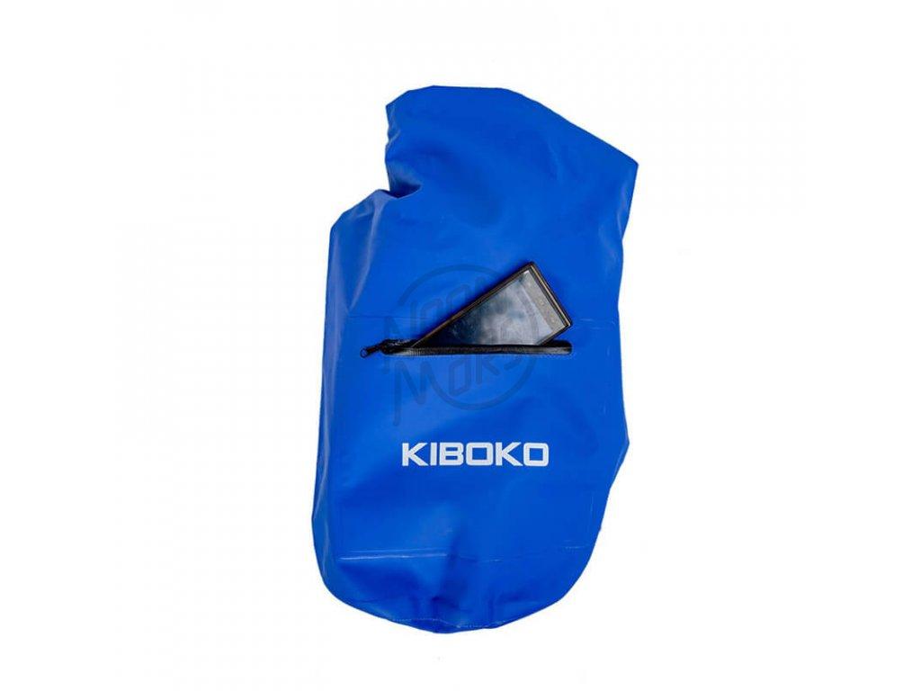 Nepremokavy batoh Kiboko s vreckom 20 l
