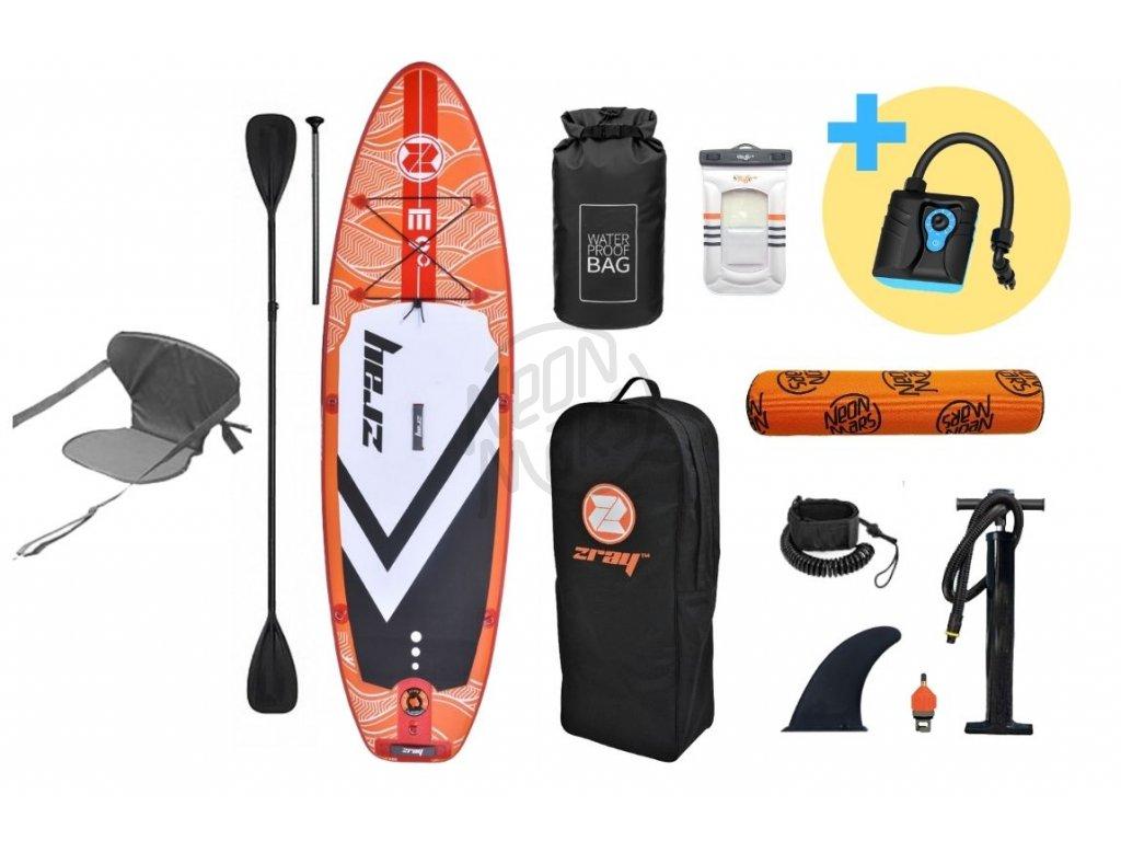 paddleboard z ray evasion 9 produkt 1
