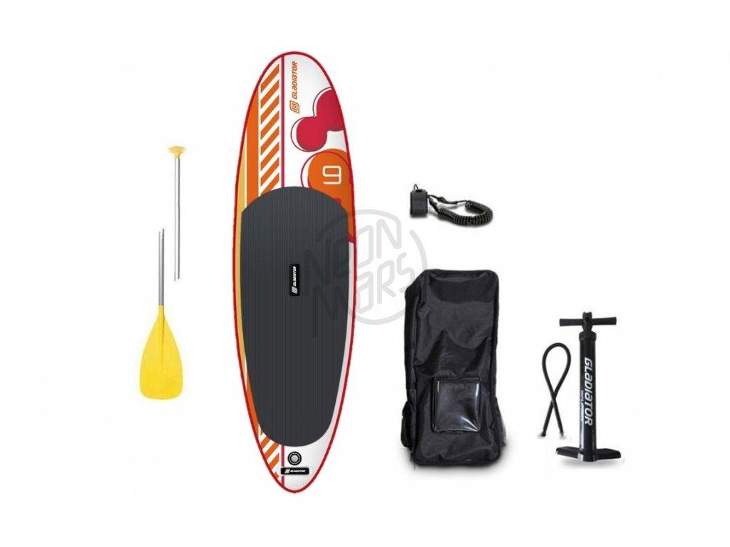 paddleboard gladiator kids 9 produkt 1
