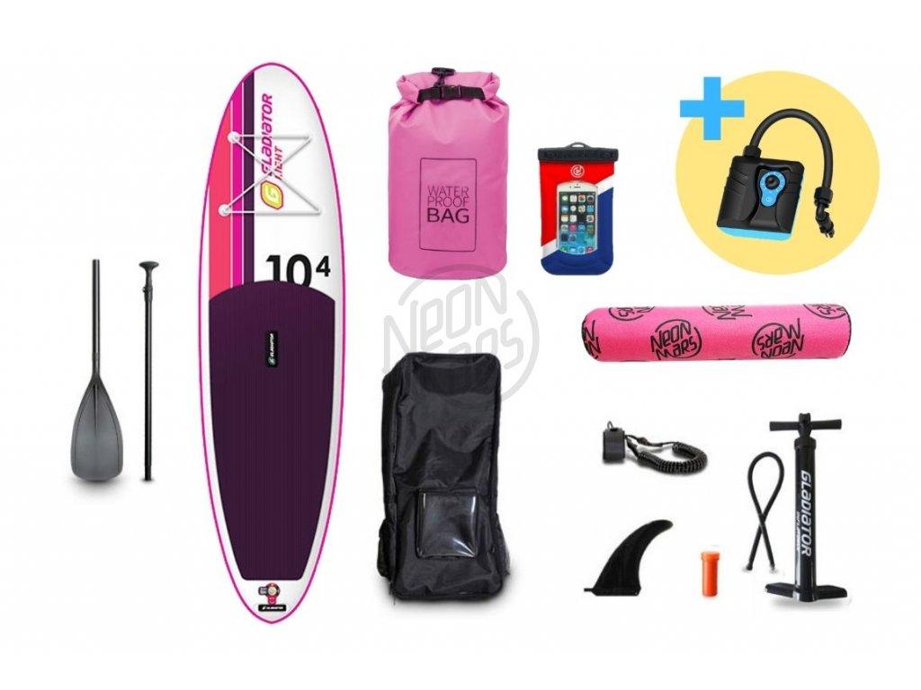 paddleboard gladiator light 10,4 produkt 1
