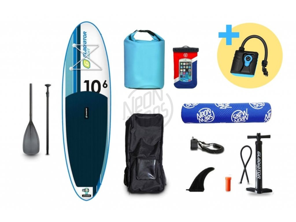 paddleboard gladiator light 10,6 produkt 1