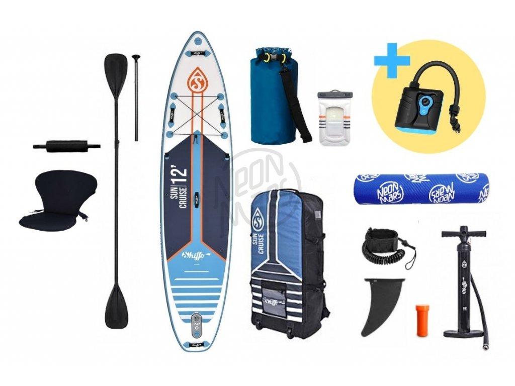 paddleboard skiffo cruise 12 produkt 1