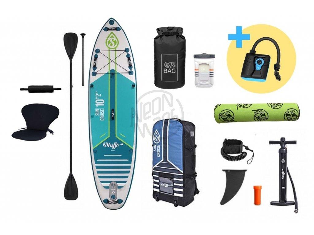 paddleboard skiffo cruise 10 2 produkt 1