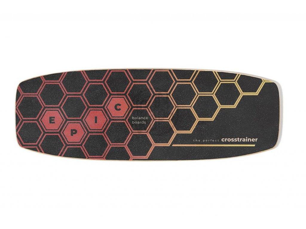 balanceboard EPIC ALPHA