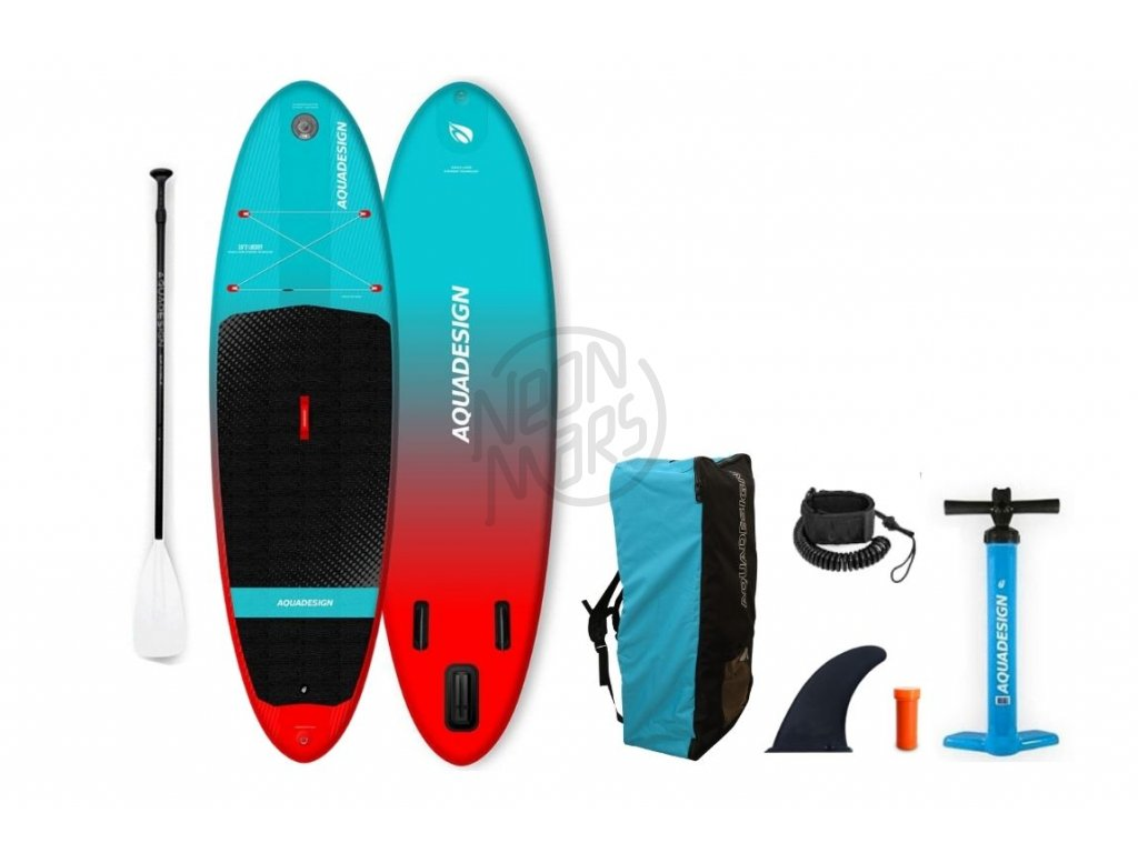 paddleboard aquadesign luckey 10 2 produkt 1
