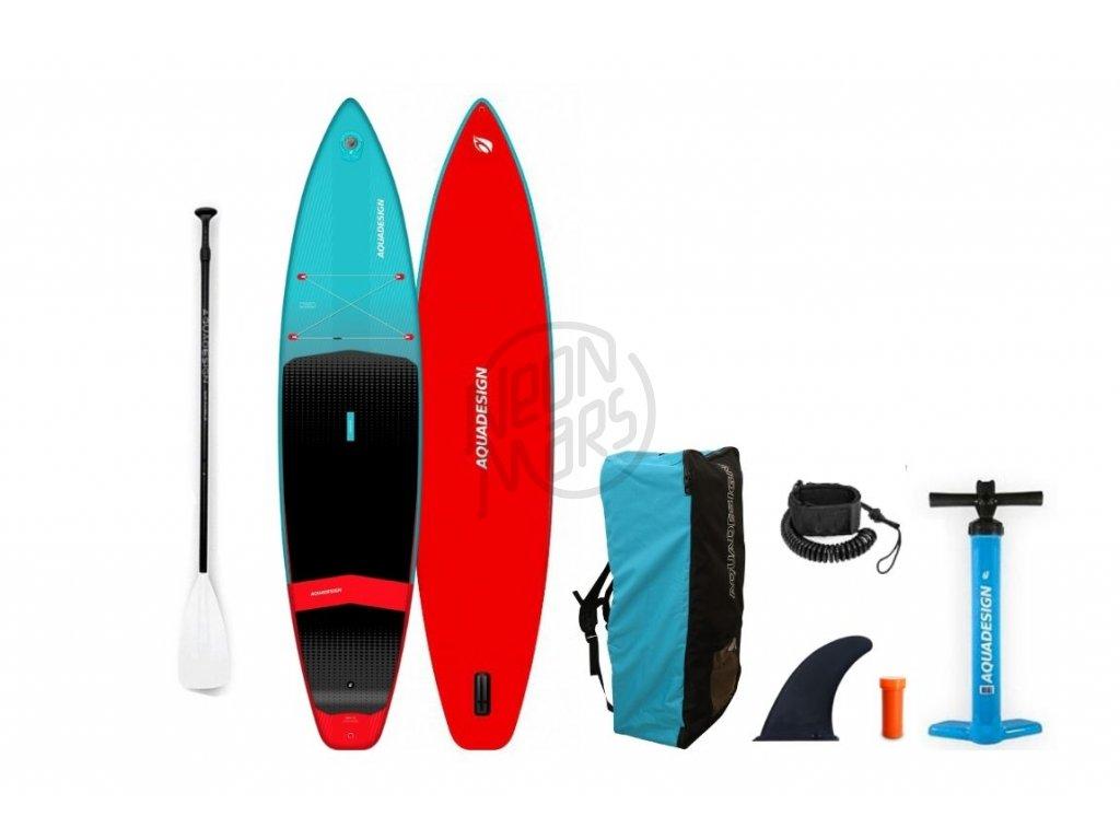 paddleboard aquadesign tempo 11 6 produkt 1