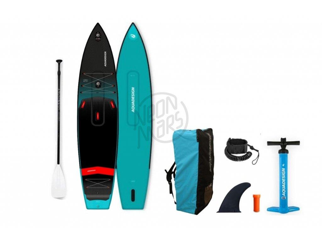 paddleboard aquadesign trekker 13 6 produkt 1